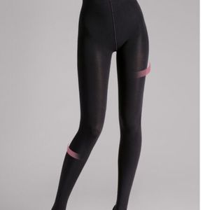 Wolford tights holds you in perfectly no flaws